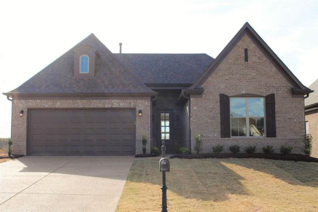 35 Hidden Meadows Ln, Oakland, TN 38060 (#10036369) :: The Wallace Group - RE/MAX On Point
