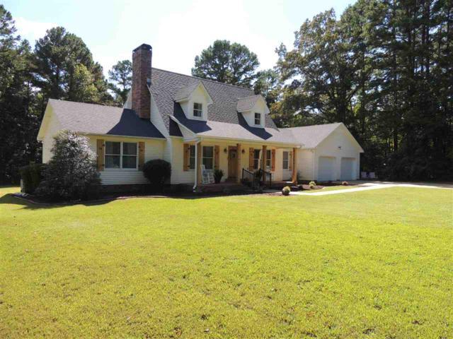 515 Orchard Ln, Savannah, TN 38372 (#10036376) :: The Melissa Thompson Team