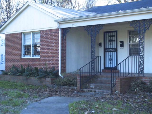 2383 Avery Ave, Memphis, TN 38112 (#10036390) :: The Melissa Thompson Team