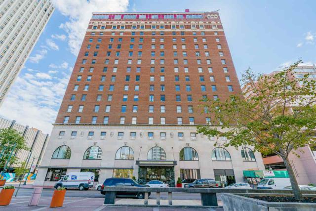 109 N Main St #509, Memphis, TN 38103 (#10036403) :: RE/MAX Real Estate Experts