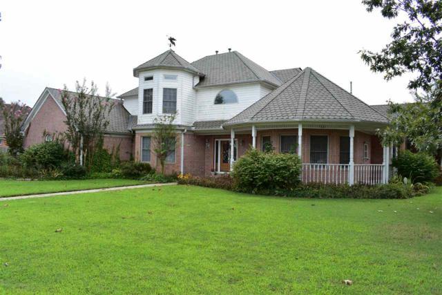 4693 Oak Harbour Trce, Millington, TN 38053 (#10036404) :: The Home Gurus, PLLC of Keller Williams Realty