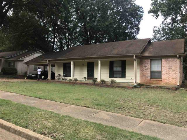 3429 Fox Meadows Rd, Memphis, TN 38115 (#10036408) :: The Melissa Thompson Team