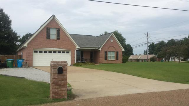 381 Anita Dr, Atoka, TN 38004 (#10036409) :: The Wallace Group - RE/MAX On Point