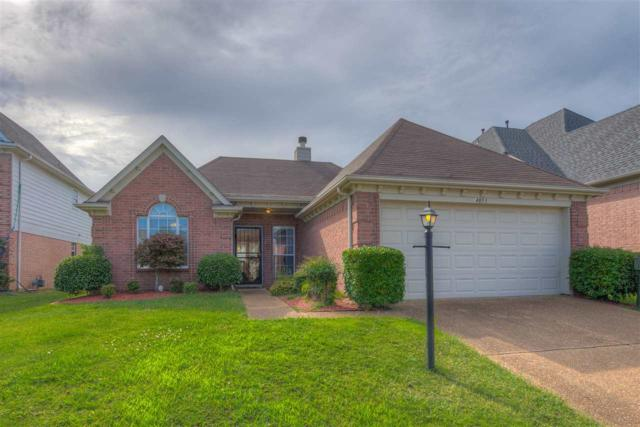 4053 Bordeaux Creek Cv S, Memphis, TN 38125 (#10036439) :: The Melissa Thompson Team