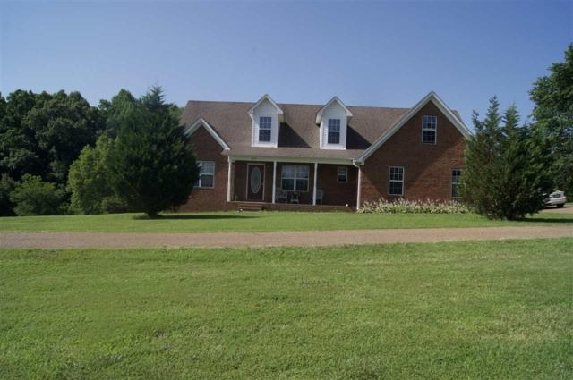 5373 Hwy 59 Hwy, Unincorporated, TN 38019 (#10036443) :: The Melissa Thompson Team