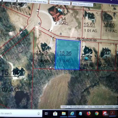 50 Fair Meadows Ln, Unincorporated, TN 38028 (#10036458) :: The Melissa Thompson Team