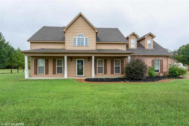 405 Crooked Creek Dr, Unincorporated, TN 38060 (#10036467) :: The Wallace Group - RE/MAX On Point