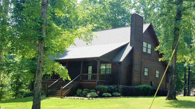 77 Cr 378 Rd, Iuka, MS 38852 (#10036470) :: The Wallace Group - RE/MAX On Point
