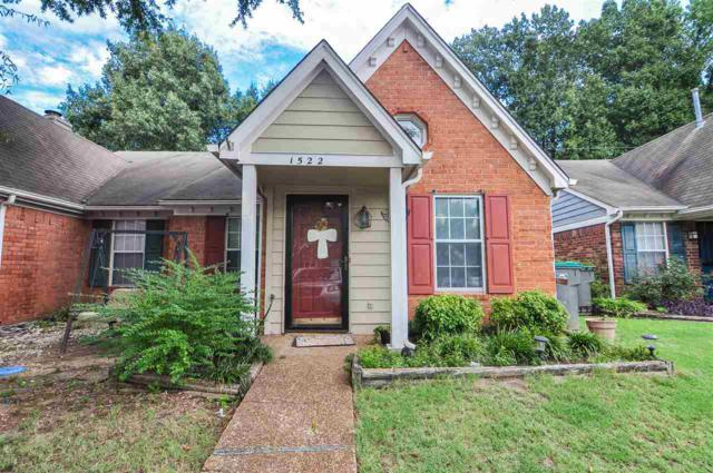 1522 Beaver Trail Dr, Memphis, TN 38016 (#10036499) :: The Melissa Thompson Team