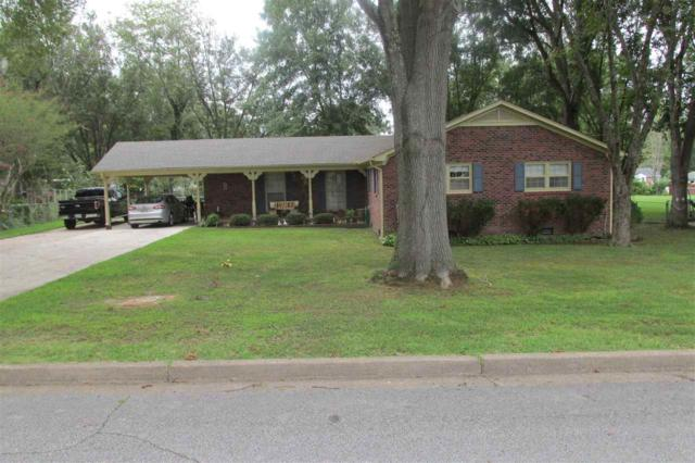 226 Cherry St, Bolivar, TN 38008 (#10036509) :: The Wallace Group - RE/MAX On Point