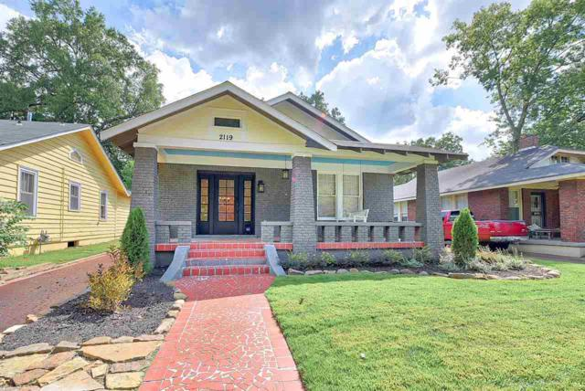 2119 Washington Ave, Memphis, TN 38104 (#10036510) :: RE/MAX Real Estate Experts