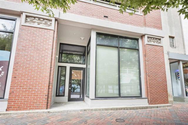 95 S Main St #101, Memphis, TN 38103 (#10036523) :: The Home Gurus, PLLC of Keller Williams Realty