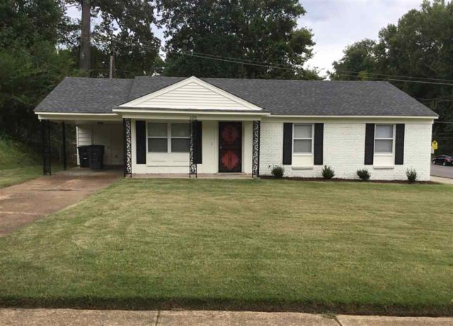 4128 Kerwin Dr, Memphis, TN 38128 (#10036525) :: The Wallace Group - RE/MAX On Point