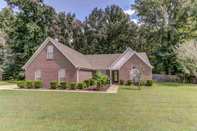 1718 Walker Field Rd, Unincorporated, TN 38058 (#10036550) :: ReMax Experts