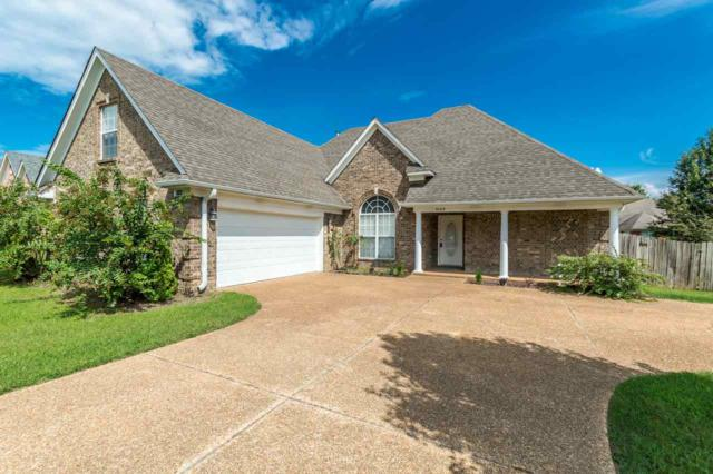 4140 Amherst Dr, Olive Branch, MS 38654 (#10036551) :: The Melissa Thompson Team