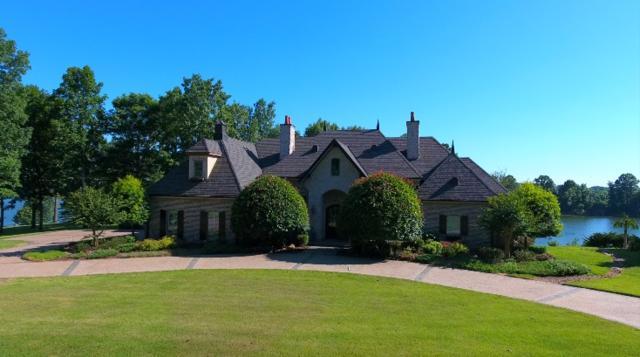 45 Rivers Edge Cv, Bath Springs, TN 38311 (#10036557) :: RE/MAX Real Estate Experts
