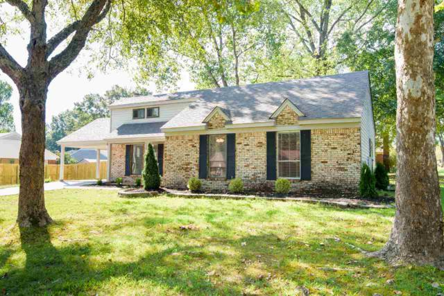 509 Yellowhammer St, Collierville, TN 38017 (#10036575) :: The Melissa Thompson Team