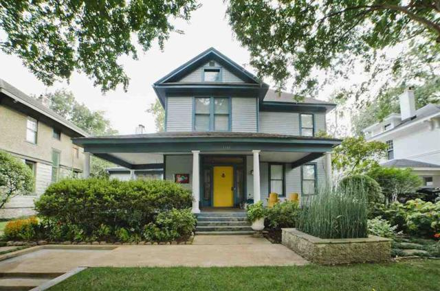 1481 Carr Ave, Memphis, TN 38104 (#10036582) :: RE/MAX Real Estate Experts