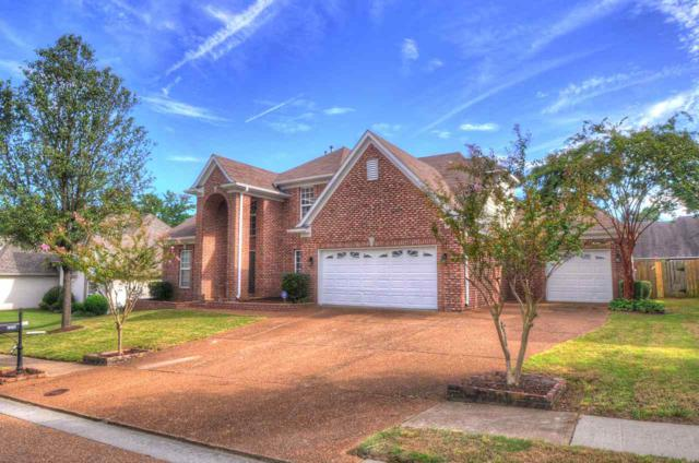 9005 Linell Ln, Unincorporated, TN 38016 (#10036590) :: The Melissa Thompson Team