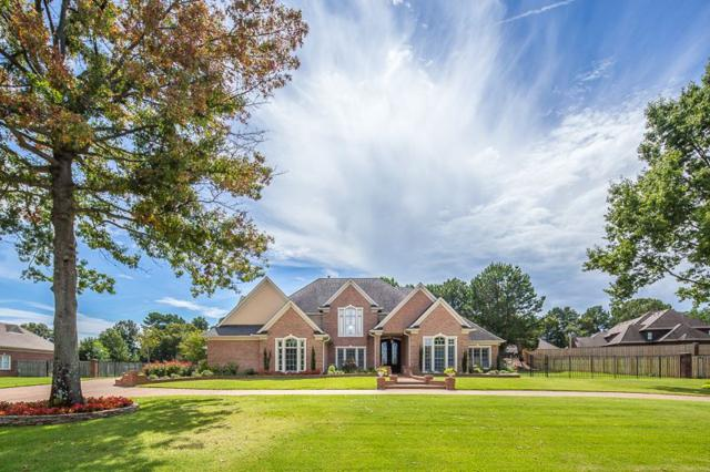 2471 Halle Pky, Collierville, TN 38017 (#10036596) :: ReMax Experts