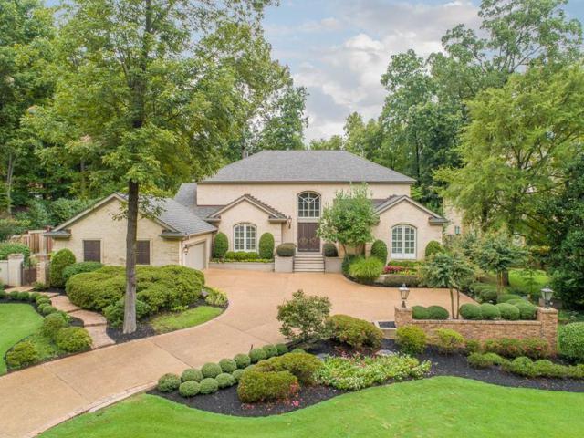 5844 Garden Oak Cv, Memphis, TN 38120 (#10036605) :: The Melissa Thompson Team