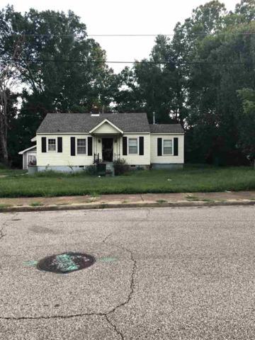 1197 Creston St, Memphis, TN 38127 (#10036619) :: The Melissa Thompson Team