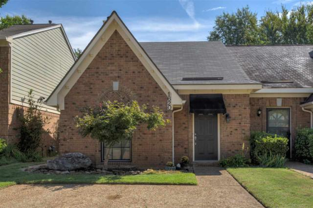 1620 Smokehouse Dr, Memphis, TN 38016 (#10036624) :: The Wallace Group - RE/MAX On Point
