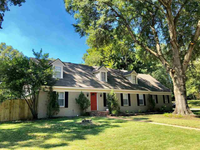 6691 London Dr, Memphis, TN 38120 (#10036633) :: The Wallace Group - RE/MAX On Point