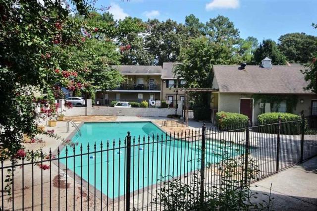 2675 Central Terrace Rd #22, Memphis, TN 38111 (#10036634) :: The Home Gurus, PLLC of Keller Williams Realty