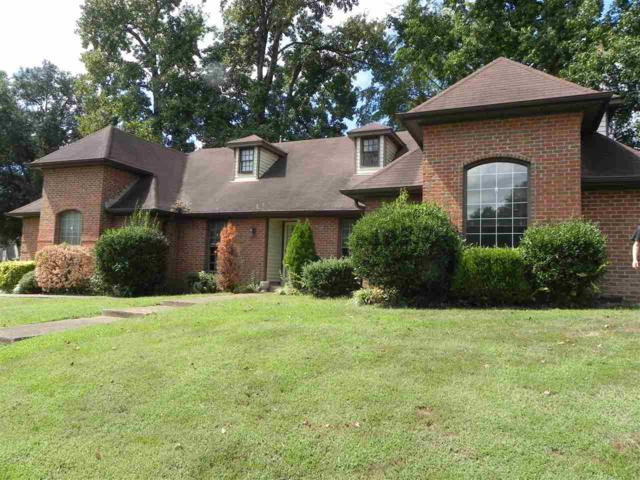 3509 Meggie Ln, Bartlett, TN 38135 (#10036649) :: ReMax Experts