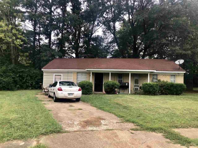 3709 Parfet Cv, Memphis, TN 38128 (#10036657) :: The Melissa Thompson Team