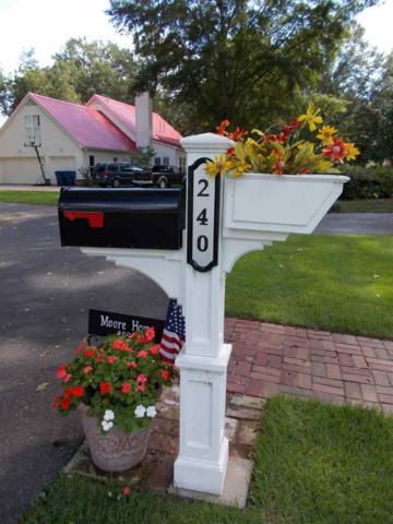 240 Third St, Rossville, TN 38066 (#10036663) :: ReMax Experts