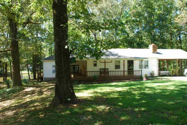 690 Stagg Rd, Unincorporated, TN 38060 (#10036664) :: ReMax Experts