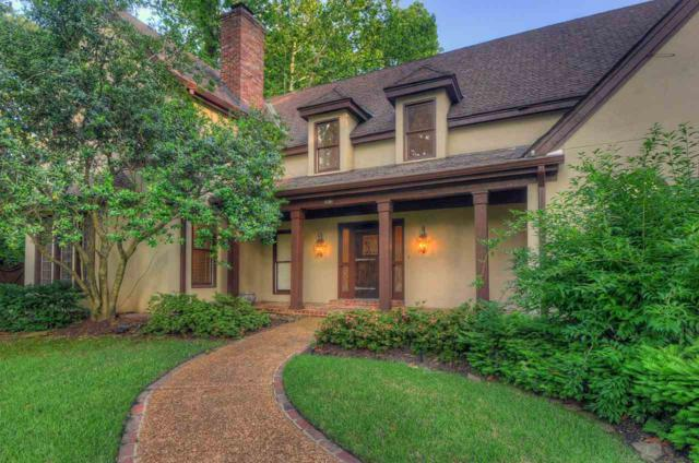 6081 Wood Way Dr, Memphis, TN 38120 (#10036670) :: The Wallace Group - RE/MAX On Point