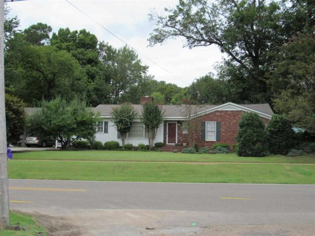 600 W Sherrod St, Covington, TN 38019 (#10036673) :: ReMax Experts