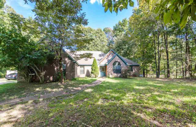 4040 Price Rd, Unincorporated, TN 38057 (#10036680) :: ReMax Experts