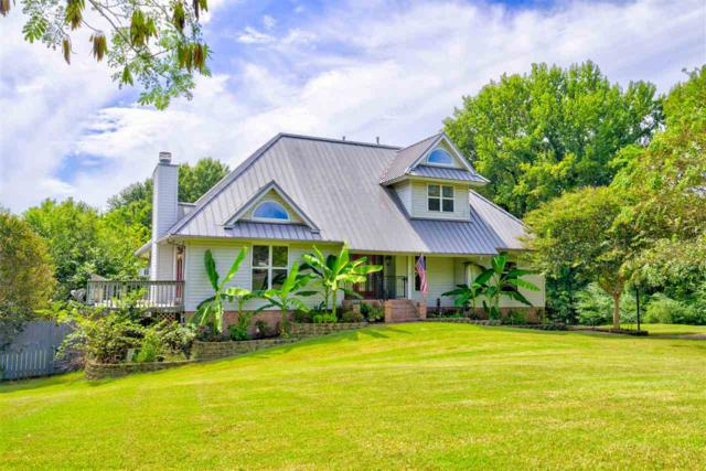 3807 Lucy Rd, Millington, TN 38053 (#10036683) :: The Wallace Group - RE/MAX On Point