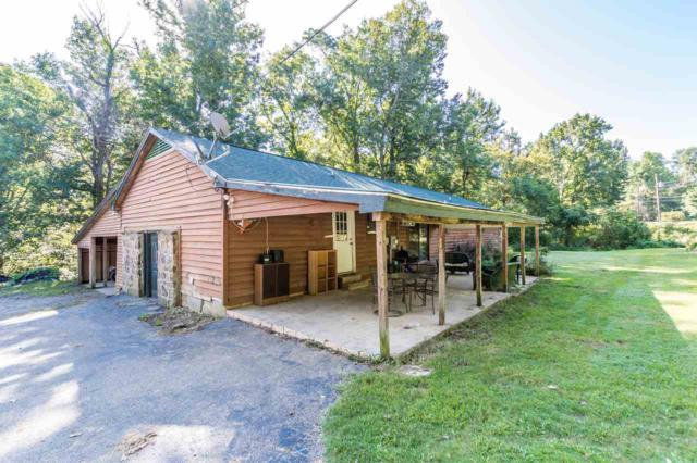 450 Pine Ln, Unincorporated, TN 38023 (#10036700) :: ReMax Experts