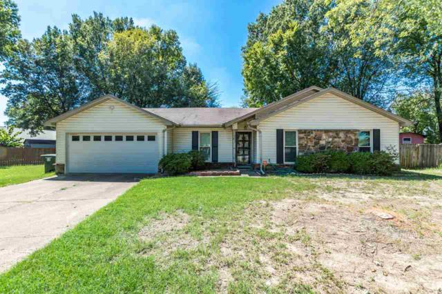 4457 Peace River Dr, Memphis, TN 38141 (#10036704) :: The Melissa Thompson Team