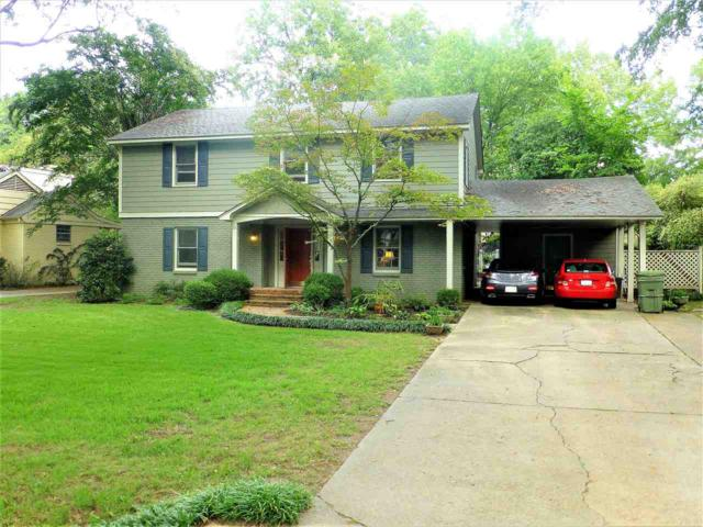 724 Center Dr, Memphis, TN 38112 (#10036705) :: All Stars Realty