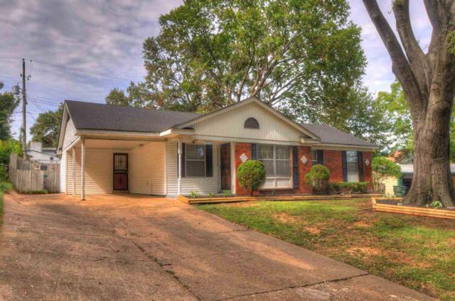 4952 Cromwell Ave, Memphis, TN 38118 (#10036707) :: The Melissa Thompson Team