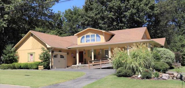 702 Main St W, Halls, TN 38040 (#10036708) :: The Wallace Group - RE/MAX On Point
