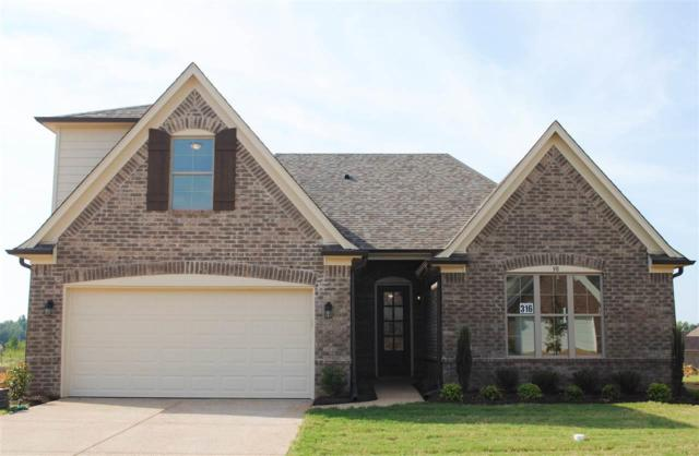 90 Willow Springs Dr, Oakland, TN 38060 (#10036712) :: All Stars Realty