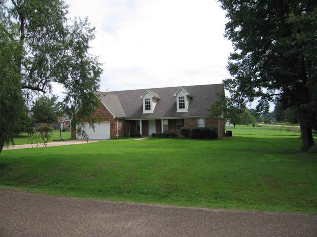 24 Brittany Ln, Atoka, TN 38004 (#10036723) :: The Wallace Group - RE/MAX On Point