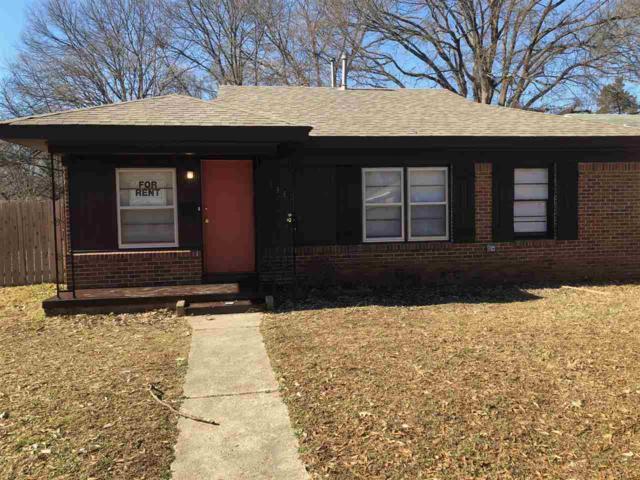 1387 Oak Ridge Dr, Memphis, TN 38111 (#10036724) :: The Melissa Thompson Team