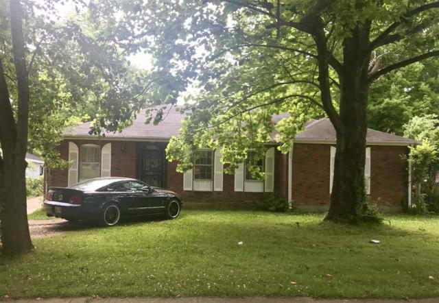 1861 S Dearing Dr, Memphis, TN 38117 (#10036728) :: JASCO Realtors®