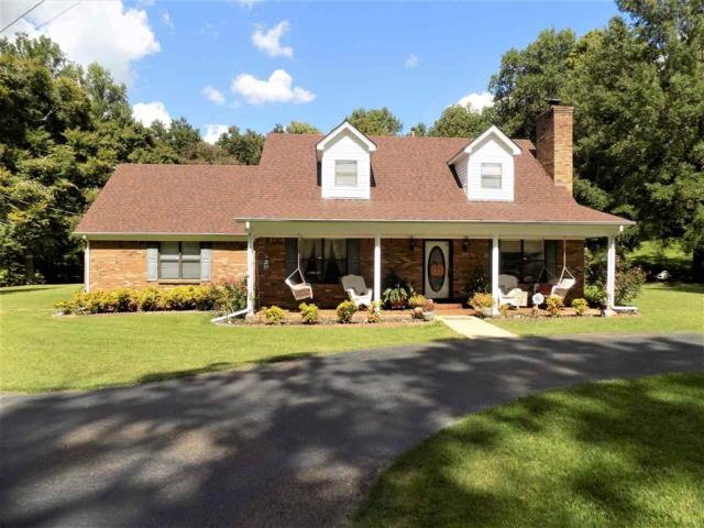 12259 S 51 Hwy, Atoka, TN 38004 (#10036729) :: The Wallace Group - RE/MAX On Point