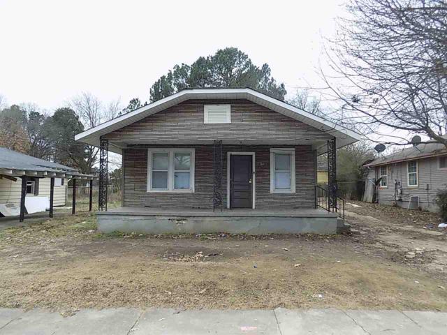 3607 Rockwood Ave, Memphis, TN 38122 (#10036730) :: ReMax Experts