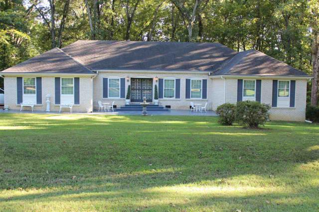 8425 Bon Lin Dr, Bartlett, TN 38133 (#10036733) :: ReMax Experts