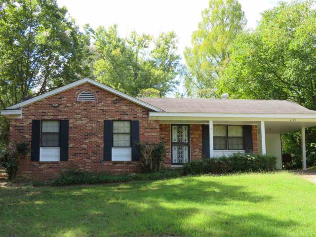 4185 Hobson Rd, Memphis, TN 38128 (#10036735) :: ReMax Experts